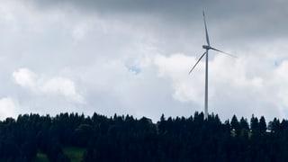 Der Kampf für einen Windpark in Oberhof geht weiter