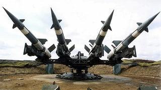 Nato erwartet keine atomare Aufrüstung in Europa