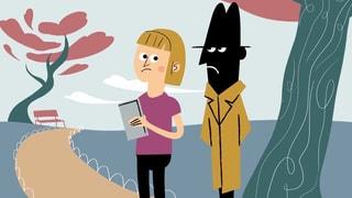 Video «Wer hat's erfunden? - Staatliche Überwachung (9/10)» abspielen