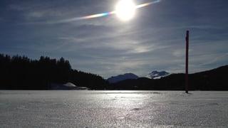 Beispiele im Graubünden