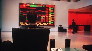 Die Finanzbranche reagiert unterschiedlich