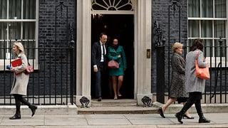 Regenza britannica preschenta mesiras per Brexit senza cunvegna