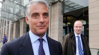 Elf Millionen für Investment-Chef der UBS