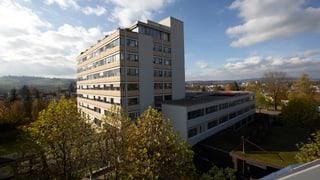 Das Luzerner Kantonsspital hat Ausbaupläne in Sursee