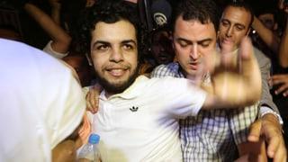 Ägyptische Justiz lässt Al-Dschasira-Reporter frei