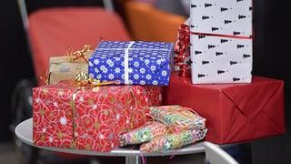 «2 x Weihnachten»: Helfen Sie mit! (Artikel enthält Video)