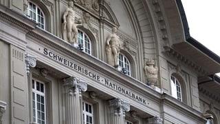 Obwalden hat alle Nationalbankaktien verkauft