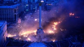 Hoffnungsschimmer aus Kiew