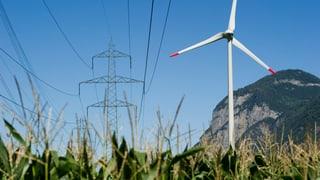 Stromeffizienz-Initiative stösst auf breite Zustimmung