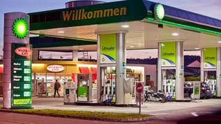 Tankstellenshops: Eine Erfolgsgeschichte