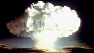 «Eine Welt ohne Atomwaffen ist weiter weg denn je»