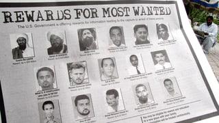 Mullah Omar: Ein Gespenst, das die Taliban zusammenhielt