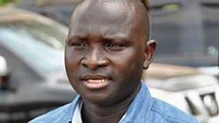 Gambischer Ex-Minister in der Schweiz in U-Haft