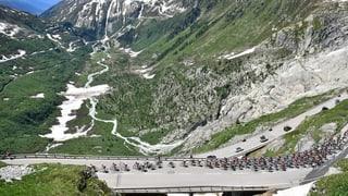 Es wartet «eine der schwierigsten Tour de Suisse» auf die Fahrer
