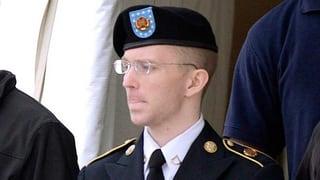 Chelsea Manning nach fast sieben Jahren aus Haft entlassen