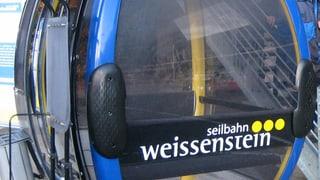 Baustart für Gondelbahn auf den Weissenstein am 8. September