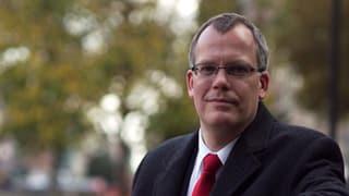 Beat Soltermann: «Obama hat vieles versucht und ist gescheitert»