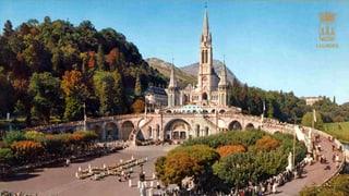 «Puls» in Lourdes