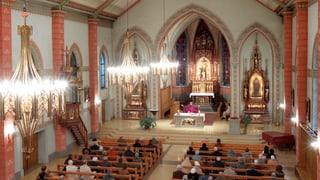 Bistum Zürich ist vom Tisch