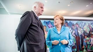 Dispita davart politica d'asil en Germania cuntinuescha