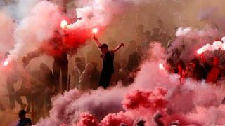 Serbien: Hooliganismus als Teil des Systems