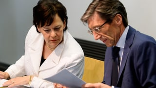 Rechnung 2013: Kanton Zürich mit Defizit statt Überschuss