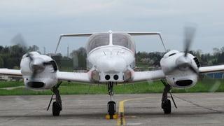 Drohnen: Schweiz testet neue Anti-Crash-Technik