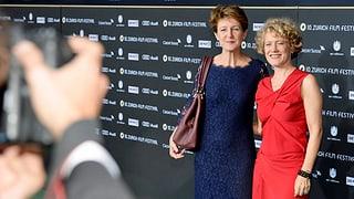 «Das Zurich Film Festival ist nicht mehr wegzudenken»