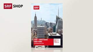 SRF Shop Die Serie auf DVD zum Bestellen.