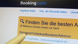 Schweizer Hoteliers stecken in der Zwickmühle