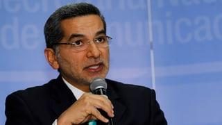 Ecuador kündigt Zollabkommen mit den USA