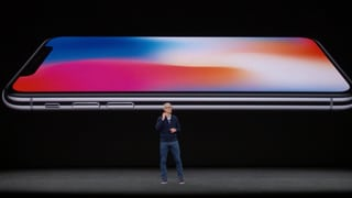 Apple vergoldet sich das iPhone-Jubiläum