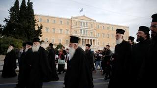 So will Griechenland «religionsneutral» werden (Artikel enthält Audio)