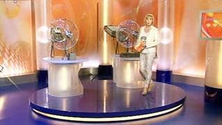 Peinliche Lotto-Panne im deutschen Fernsehen