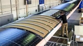 Leichter, effizienter, besser – was ist an «Solar Impulse 2» neu?