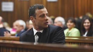 Pistorius-Urteil mit Spannung erwartet