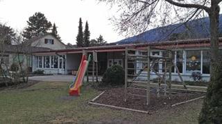 Grenchner Gemeinderat für 14. Kindergarten