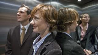 Die Verwaltungsräte der Banken werden weiblicher