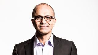 Microsoft findet neuen Chef in eigenen Reihen