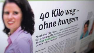 Ärzte machen fette Gewinne mit umstrittener Diät-Kur