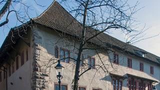 Auf den Spuren der reichen Nonnen vom Kleinbasler Rheinufer