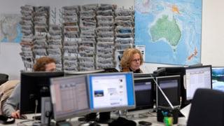 Tagesgespräch-Serie Von Breaking News zu Fake News