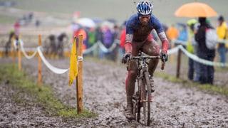 Francis Mourey gewinnt Radquer in Dagmersellen