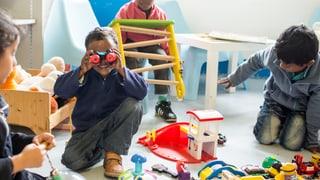 Kinderbetreuung: Die Wirtschaft in die Pflicht nehmen?
