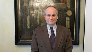 Basler SVP nominiert Thomas Egloff einstimmig