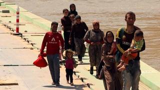 Neues Massaker an Jesiden?