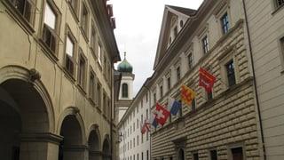 Die Sparpolitik des Luzerner Regierungsrats trifft auf Widerstand