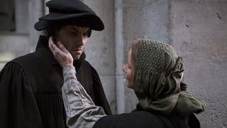 Tickets gewinnen für den Kinofilm «Zwingli»
