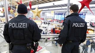 Münchner Anschlagsverdacht aus Neujahrsnacht nicht konkretisiert
