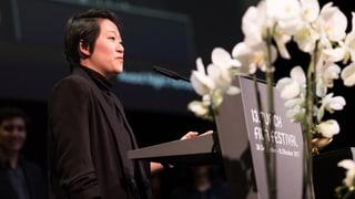 Gewinner des Zurich Film Festival: Architekt, Maschine, Teenie